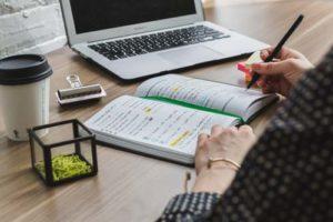 Learn Norwegian fast by writing