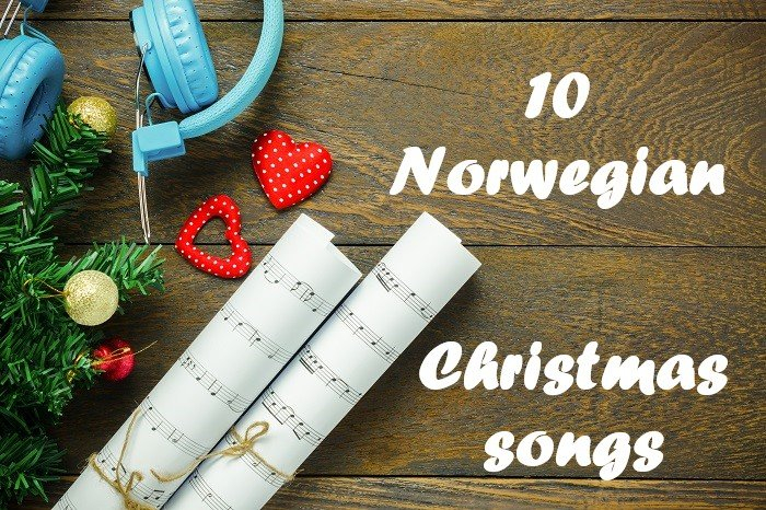 10_norwegian_christmas_songs